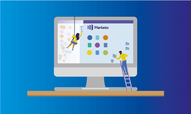 Spring Cleaning Marketo