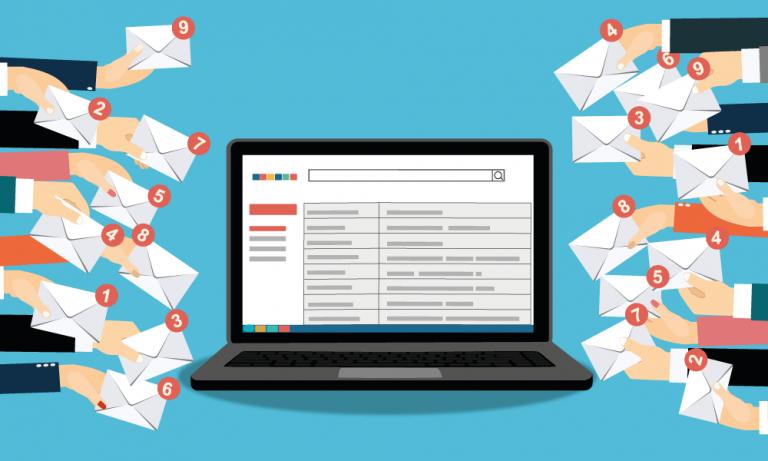 Managed Inbox Wordpress