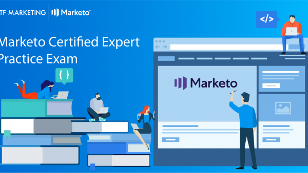 Marketo Certified Expert Practice Exam
